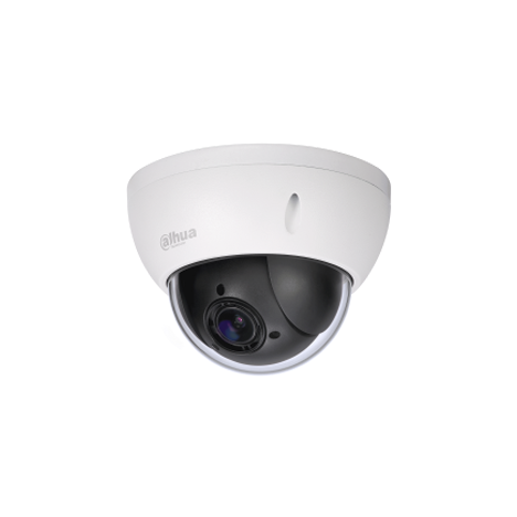 HDCVI поворотная камера Dahua DH-SD22204I-GC 1080p, 4-кратный зум, Real WDR, IP66, IK10