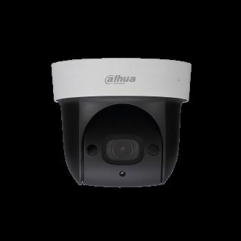 IP камера Dahua DH-SD29204T-GN скоростная купольная поворотная 2Мп, 25к/с, 1080p, 50к/с, 720p, 4-кратное опт. увелич., ИК-подсветка до 30м