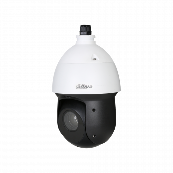 IP камера Dahua DH-SD49225XA-HNR уличная поворотная 4Мп, опт. увеличение 25x,  MicroSD, ИК до 100м, DC12В, IP66, WDR