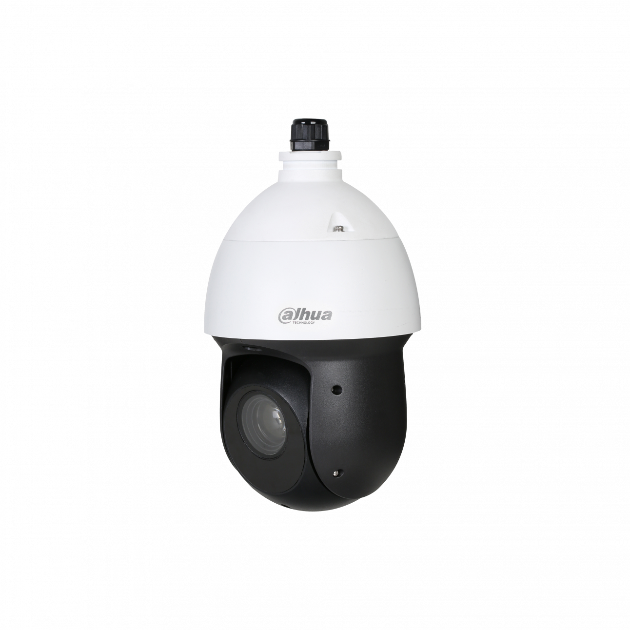 IP камера Dahua DH-SD49425XB-HNR уличная поворотная 4Мп, опт. увеличение 25x,  MicroSD, ИК до 100м, DC12В, IP66, WDR