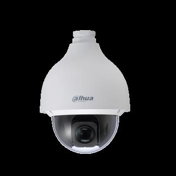 IP камера Dahua DH-SD50225U-HNI скоростная поворотная 2Мп, 50к/с при разрешении 1080p, 25х опт. увелич., PoE+, IP66, IK10