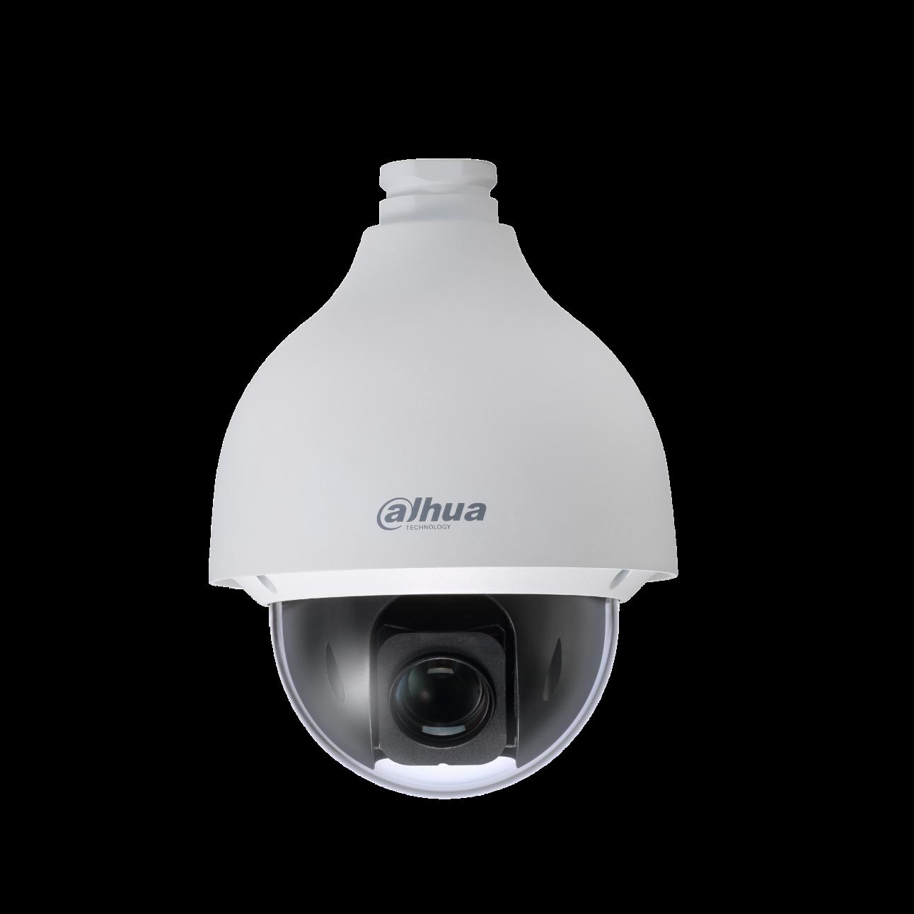 IP камера Dahua DH-SD50230U-HNI скоростная купольная поворотная 2Мп с 30x оптическим увеличением, Starlight, 50fps@1080p, вандалозащищенная, PoE+