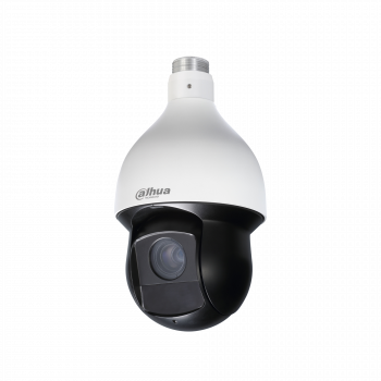 IP камера Dahua DH-SD59432XA-HNR уличная поворотная 4Мп, опт. увеличение 30x,  MicroSD, ИК до 150м, AC24В/PoE+, IP66, WDR