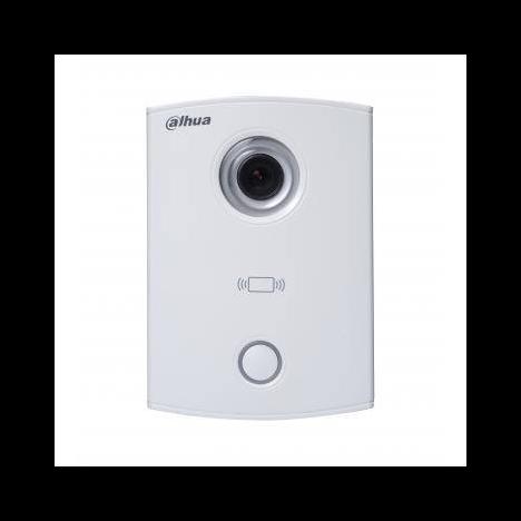 IP вызывная панель видеодомофона Dahua DH-VTO6100C 1.3Мп, IP54, DC12В, PoE(802.3af)