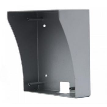 Защитный козырек для накладного монтажа Dahua DH-VTOB108 для DHI-VTO2000A