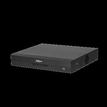 Гибридный видеорегистратор 16-канальный Dahua DH-XVR4116HS-I, IP до 18 каналов