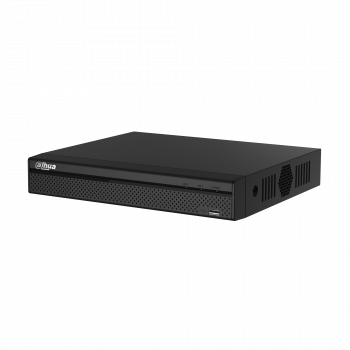 16-канальный HDCVI видеорегистратор Dahua DH-XVR4116HS-X HDCVI+AHD+TVI+IP+CVBS, 1xHDD до 10Тб, поддержка до 18 IP камер 6Мп, 2 порта USB 2.0