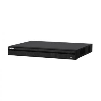 32-канальный HDCVI видеорегистратор Dahua DH-XVR4232AN-X HDCVI+AHD+TVI+IP+CVBS, 2xHDD до 10Тб, поддержка до 16 IP камер 6Мп, USB 2.0, USB 3.0