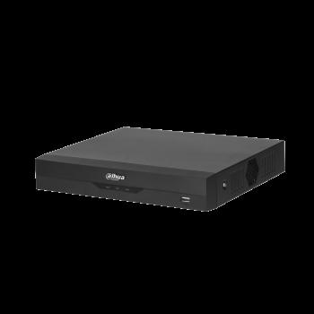 Гибридный видеорегистратор 4-канальный Dahua DH-XVR5104HS-I3, IP до 6 каналов