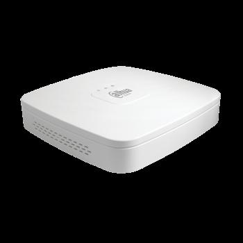 8-канальный HDCVI видеорегистратор Dahua DH-XVR5108C-X HDCVI+AHD+TVI+IP+CVBS, 1xHDD до 10Тб, поддержка до 12 IP камер 6Мп, 2 порта USB 2.0, DC12В