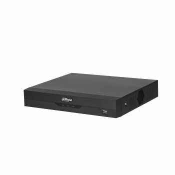 Гибридный видеорегистратор 8-канальный Dahua DH-XVR5108HS-I3, IP до 12 каналов