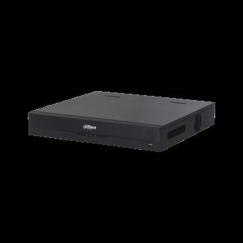 Гибридный видеорегистратор 32-канальный Dahua DH-XVR5432L-I2, IP до 32 каналов