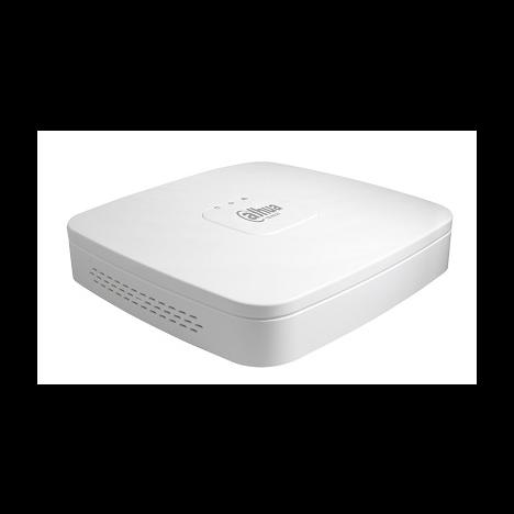 Видеорегистратор трибрид Dahua DHI-HCVR5104C-S2 4хHDCVI/Analog или 2хIP камеры, 1080p/12кс или 720p/25кс 1HDD до 4Тб (уценка)