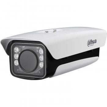 2Мп Full HD WDR видеокамера доступа и ANPR DHI-ITC237-PU1B-IR, 2 потока H.265, встр. ИК подсветка, вариообъектив 5-50мм, дистанция наблюдения 4-40м