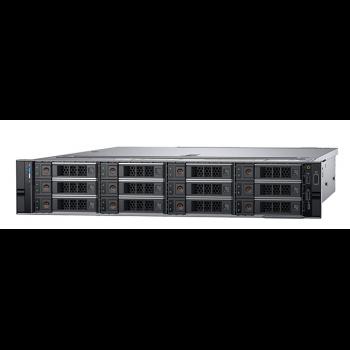 Сервер распознавания лиц Dahua DHI-IVS-F7500-P до 100 каналов. 2U: Xeon Gold 5120x2, ОЗУ 128Гб, NVIDIA P4, 4Тб SATA HDDx2, Linux, 4 порта USB 3.0