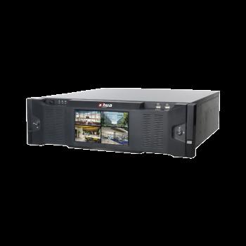 IP видеорегистратор Dahua DHI-IVSS7016DR c функцией распознавания лиц 256-канальный, до 12Мп, 16 SAS/SATA HDD до 10Тб
