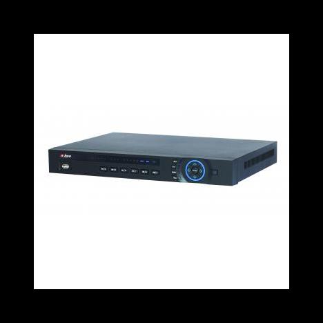 IP Видеорегистратор Dahua DHI-NVR4216 до 16х 5Мп камер, 2HDD (уценка)