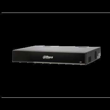 Интеллектуальный IP Видеорегистратор Dahua DHI-NVR4416-16P-I 16-и канальный 4K, 16 PoE, до 12Мп, 4 HDD до 8Тб, HDMI, VGA, 1 порт USB2.0, 1 порт USB3.0