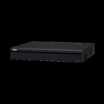 IP Видеорегистратор Dahua DHI-NVR5432-4KS2 до 32 камер, до 12 Мп, 4 HDD до 24 Тб