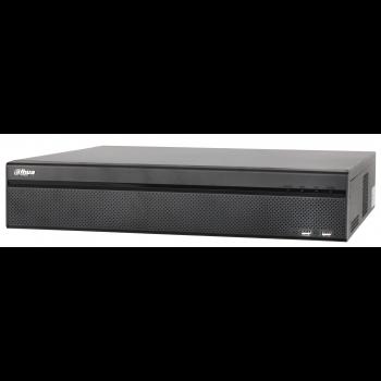 IP Видеорегистратор Dahua DHI-NVR5832-4KS2 до 32 камер, до 12 Мп, 8 HDD до 48 Тб(полный комплект, незначительные следы эксплуатации)