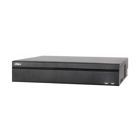 IP Видеорегистратор Dahua DHI-NVR5832-4KS2 до 32 камер, до 12 Мп, 8 HDD до 48 Тб
