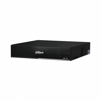 IP Видеорегистратор Dahua DHI-NVR5832-I 32-х канальный 4K, до 16Мп, 8 HDD до 8Тб, 2 HDMI, VGA, 2 порта USB2.0, 2 порта USB3.0