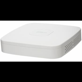8-канальный видеорегистратор DHI-XVR5108C-S2, 1080p (15к/с), 1080N (25к/с). HDCVI+AHD+TVI+IP+PAL960H, 1xHDD до 8Тб, аудио вх/вых