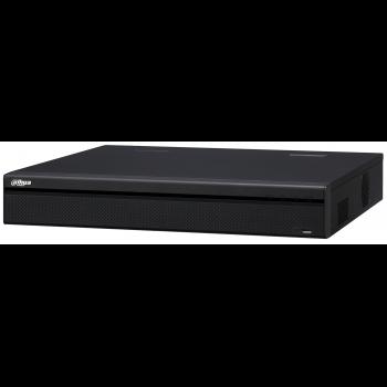32-канальный видеорегистратор DHI-XVR5432L: 1080p (15к/с), 1080N (25к/c). HDCVI+AHD+TVI+IP+PAL960H, до 16 IP камер 5 Мп, 4xHDD до 8Тб каждый