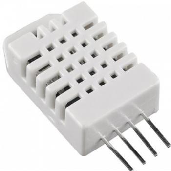 DHT22, датчик влажности и температуры