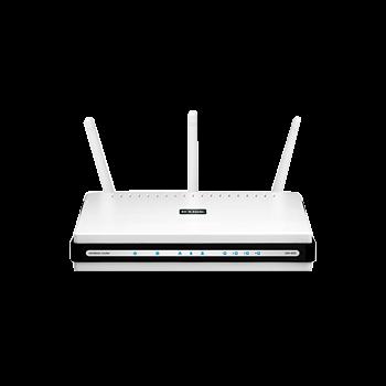 Беспроводной маршрутизатор D-Link DIR-655