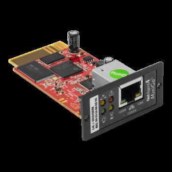 Модуль SNMP DJ801 для ИБП