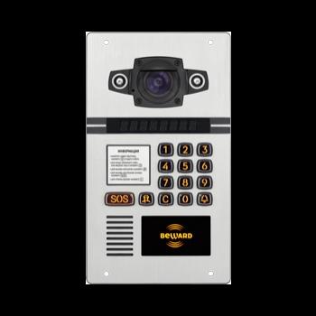 Вызывная панель IP-домофона Beward DKS15102