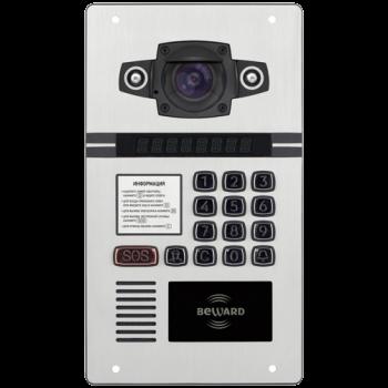Вызывная панель IP-домофона Beward DKS15122