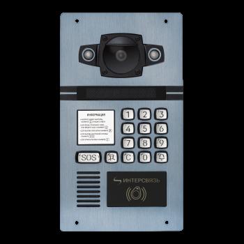 Вызывная панель IP-домофона DKS15374