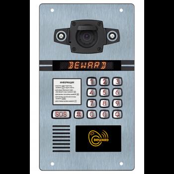 Вызывная панель IP-домофона DKS977969