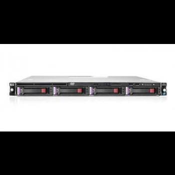 Сервер HP ProLiant DL160 G6, 2 процессора Intel 6C X5650 2.6GHz, 48GB DRAM