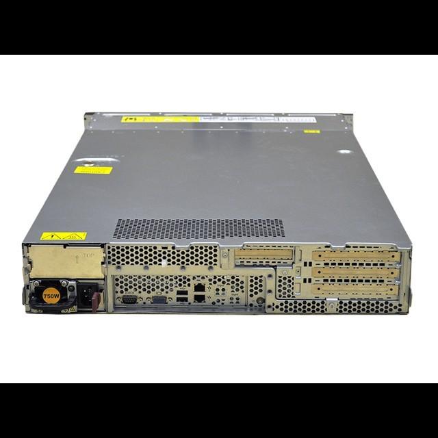 Сервер HP ProLiant DL180 G6, 2 процессора Intel 6C X5650 2.6GHz, 48GB DRAM, 12LFF