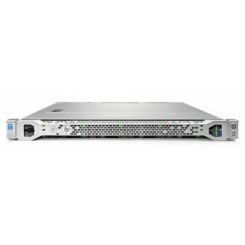 Сервер HP Proliant DL360 Gen9, 2 процессора Intel Xeon 8C E5-2620v4 2.10GHz/20MB, 32GB DRAM, 8SFF, P440ar/2GB FBWC
