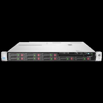Сервер HP Proliant DL360p Gen8, 2 процессора Intel Xeon 6C E5-2640 2.50GHz, 32GB DRAM, 8SFF, P420i/1GB FBWC