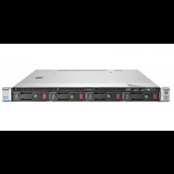 Сервер HP Proliant DL360p Gen8, 2 процессора Intel Xeon 8C E5-2670, 64GB DRAM, 4LFF, P420i/1GB FBWC