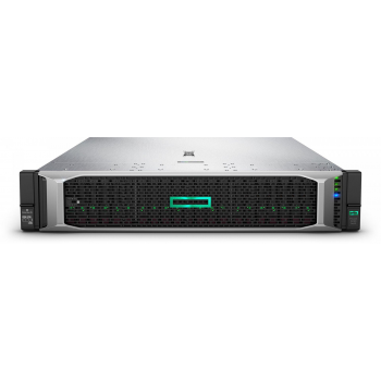 Шасси сервера HP Proliant DL380 Gen10, 8SFF, P408a 2GB FBWC, 2x800W