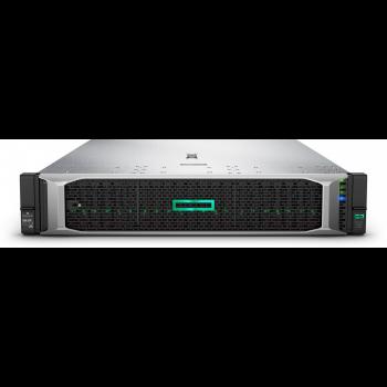 Шасси сервера HP Proliant DL380 Gen10, 8SFF, P408a 2GB FBWC, 2x800W