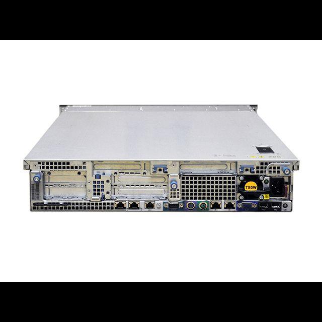 Сервер HP Proliant DL380 G7, 1 процессор Intel Xeon 6C X5670 2.93GHz, 16GB DRAM