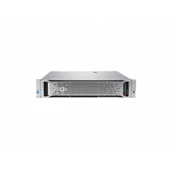 Шасси сервера HP Proliant DL380 Gen9, 24SFF, P440ar/2GB FBWC