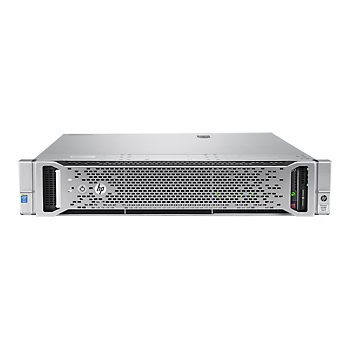Шасси сервера HP Proliant DL380 Gen9, 8SFF, P440ar/2GB FBWC