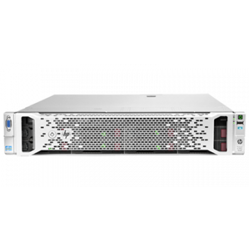 Сервер HP Proliant DL380e Gen8, 2 процессора Intel Xeon 6C E5-2430L, 48GB DRAM, 12LFF, P420i/1GB FBWC