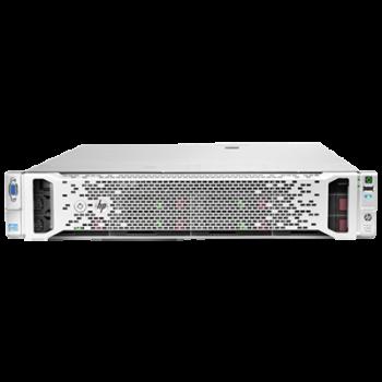 Сервер HP Proliant DL380e Gen8, 2 процессора Intel Xeon 6C E5-2430L, 48GB DRAM, 12LFF, P420i/1GB FBWC