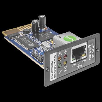 Модуль SNMP DL801 для ИБП