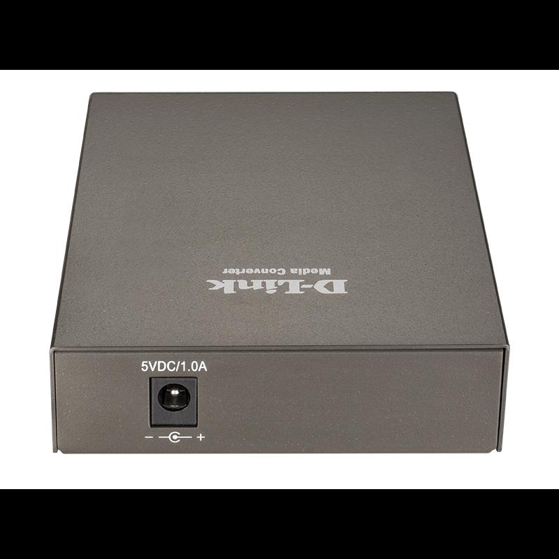 Медиаконвертер DMC-1910R/A9A (15km, 1xSC)