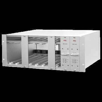 Базовый блок цифровой головной станции КТВ PBI DMM-1100